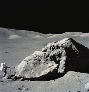 Apollo 17 Astronaut - Our last mission to the Moon, 40 years ago