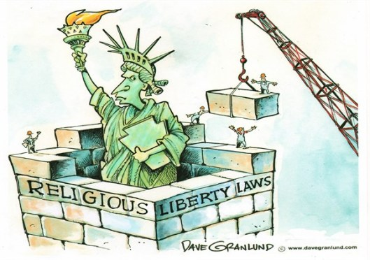 Dave Granlund cartoon