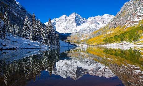 Many Colored Colorado, or Color Red Colorado?