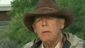 Cliven Bundy - Created in Ronald Reagan's Image (photo credit cnn.com)