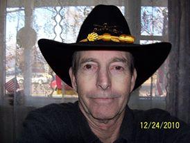 Michael Warner Kiser 1950-2015
