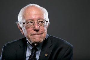 Bernie Sanders Math: If I lose, I should still win!