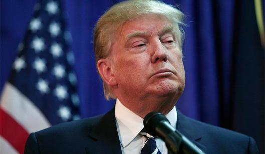 Donald Trump: The Republican Anti-Christ?